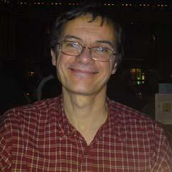 portrait de Marc Bouscasse