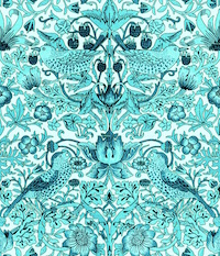 oiseaux William Morris_1 - site 2